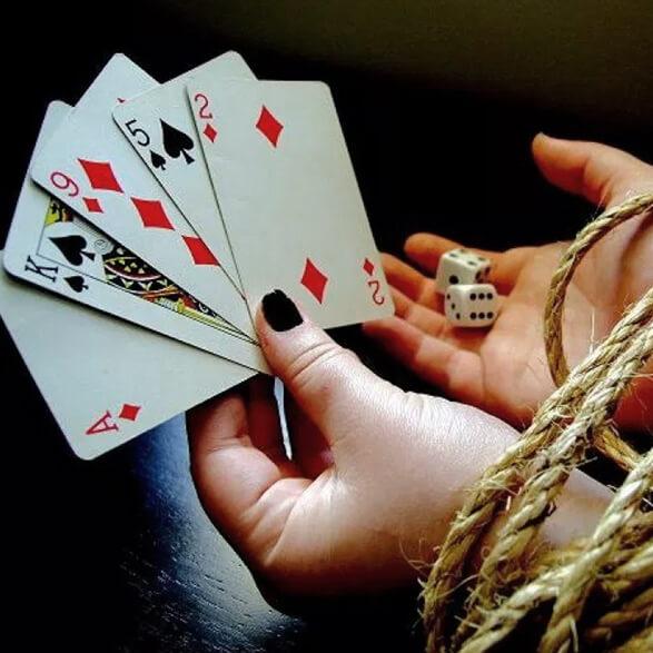 Tratamentul dependenței de jocuri de noroc