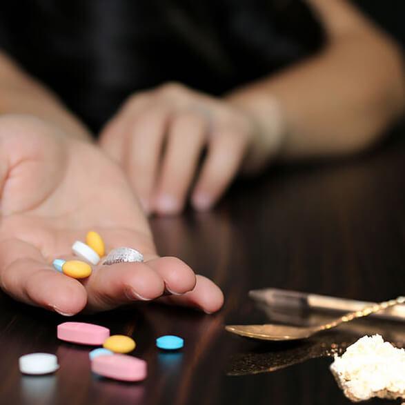 Tratamentul dependenței de droguri