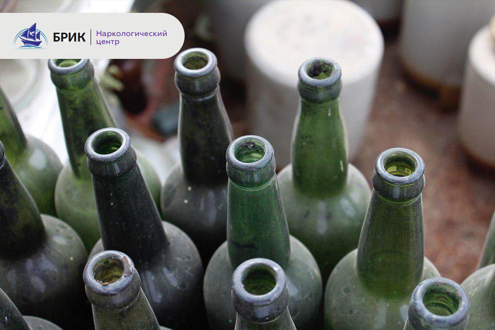 фото лечение алкогольного делирия