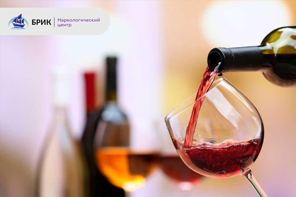 алкоголизм у дитей