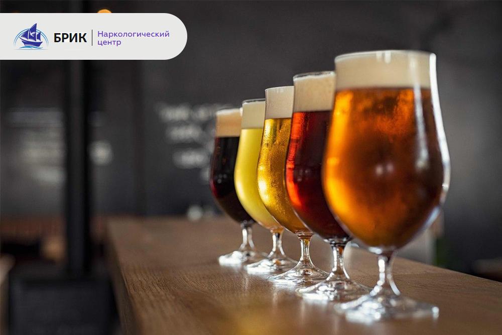 Влияние алкоголя на репродуктивно здоровье человека