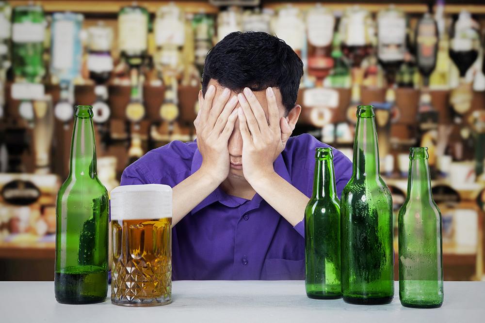 как убедить лечиться от алкоголя