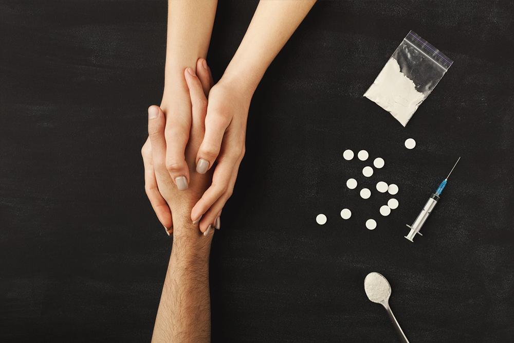 Современные способы лечения наркомании
